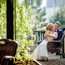 Wedding photographer Olga Bogatyreva (Olyoli). Photo of 10.08.2017