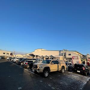 タコマのカスタム事例画像 K2 garageさんの2021年03月08日16:35の投稿