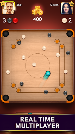 Carrom Pool: Disc Game apktram screenshots 7