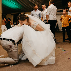 Wedding photographer Andrey Timchuk (andriiko). Photo of 04.12.2018