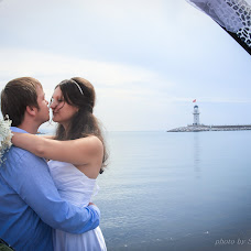 Wedding photographer Sakine Vlasova (olana777). Photo of 15.10.2014