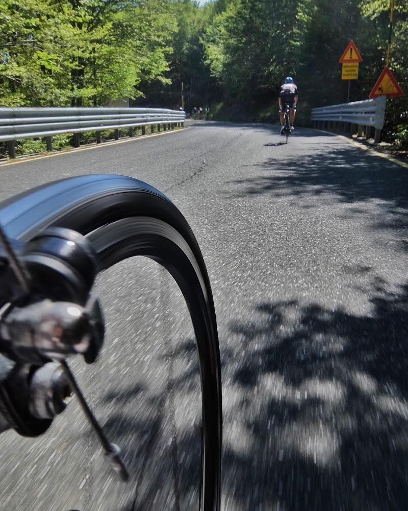 Ride my bike di mc_eliott