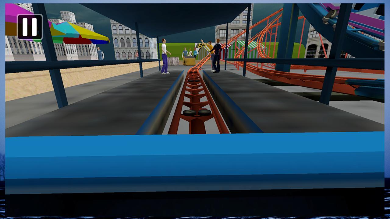 roller coaster simulator online free