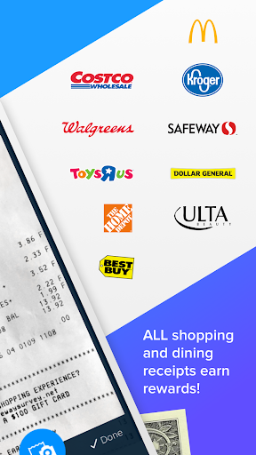 receipt hog receipts to cash by scoutit inc google play united