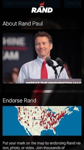 Rand Paul 2016- screenshot thumbnail