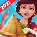 Masala Express: Indian Restaurant Cooking Games icon