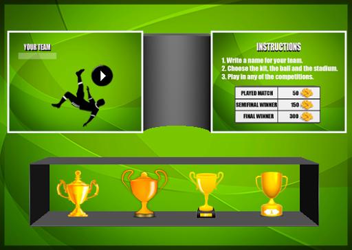 玩體育競技App|サッカーW杯免費|APP試玩