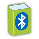 Bluetooth Phonebook (Obsolete) icon