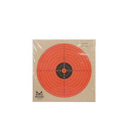 Wild Game/Black Moose Tavlor Fluor 10-ring