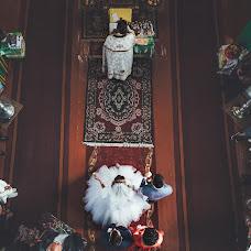 Wedding photographer Vyacheslav Logvinyuk (Slavon). Photo of 25.10.2016