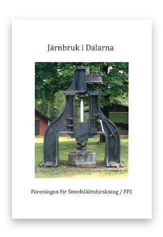 Järnbruk i Dalarna