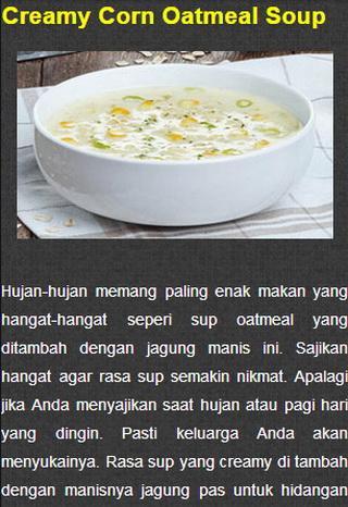 Resep Masakan Quaker Oat Download Apk Free For Android Apktume Com