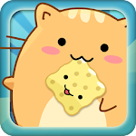 Feed The Cat Icon