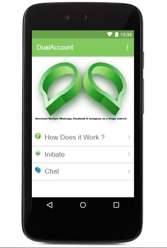 玩免費程式庫與試用程式APP|下載Dual Accounts for Whatsapp app不用錢|硬是要APP