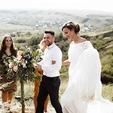 Wedding photographer Darya Chacheva (chacheva). Photo of 05.08.2017
