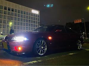スカイラインクーペ R33 のカスタム事例画像 がっきーさんの2020年06月10日23:00の投稿