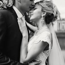 Wedding photographer Katerina Orsik (Rapsodea). Photo of 10.10.2017