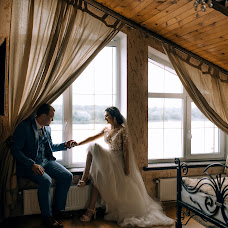 Wedding photographer Yuliya Rabkova (yuliaryaba). Photo of 23.08.2018
