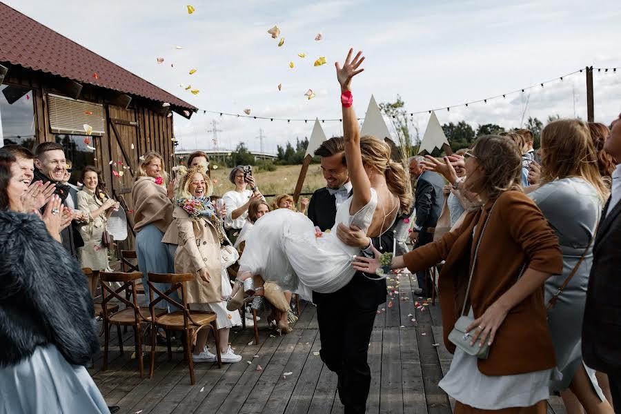 Wedding photographer Юрий Гусев (yurigusev). Photo of 13.02.2020