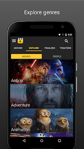 Marquee Movies and Trailers App Download For Android and iPhone 2