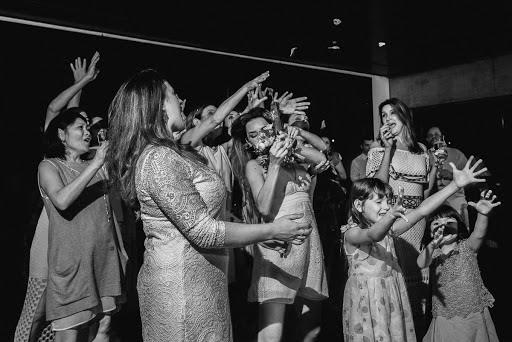 Fotógrafo de casamento Beto Jeon (betojeon). Foto de 17.05.2017