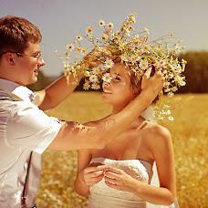 Wedding photographer Lelya Sobenina (lieka). Photo of 30.06.2016