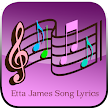 Etta James Song&Lyrics game APK