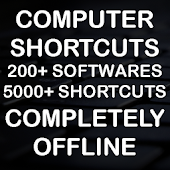 Computer Shortcut Keys : All Keyboard Shortcuts