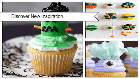 Easy DIY Monster Cupcakes - náhled