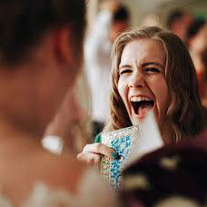 Wedding photographer Alina Postoronka (alinapostoronka). Photo of 29.09.2017