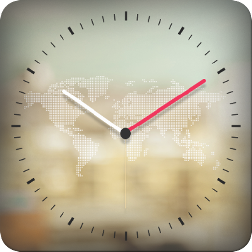 World Clock: Alarm & Widget