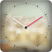 World Clock: Alarm & Widget