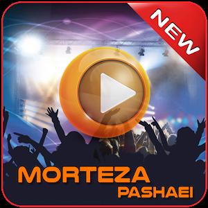 Morteza Pashaei 2018