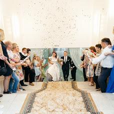 Wedding photographer Nikolay Borzov (Borzov). Photo of 24.10.2016