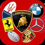 Quiz games-sport car logo quiz