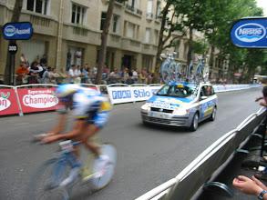 Photo: Tour de France