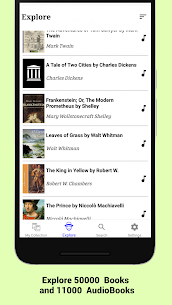 Be Smart: 50000+ Books and 11000+ Audiobooks 1