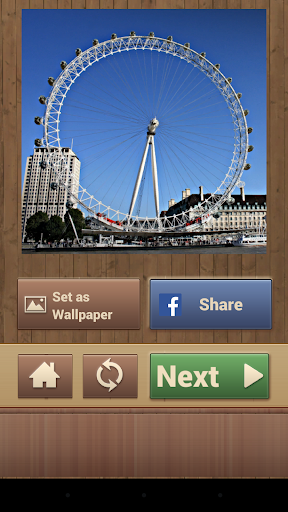 London Jigsaw Puzzle Games screenshots 8