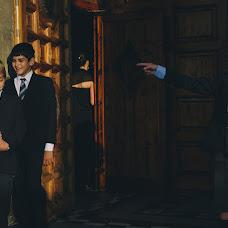 Wedding photographer Arnau Dalmases (arnaudalmases). Photo of 19.01.2014