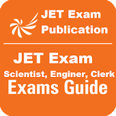 Jet Exam Publication