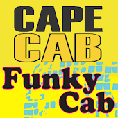 Cape Cab, powered by NexTaxi!
