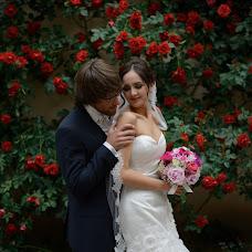 Wedding photographer Makar Kirikov (photomakar). Photo of 08.09.2016