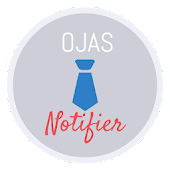 OJAS JOB NOTIFIER