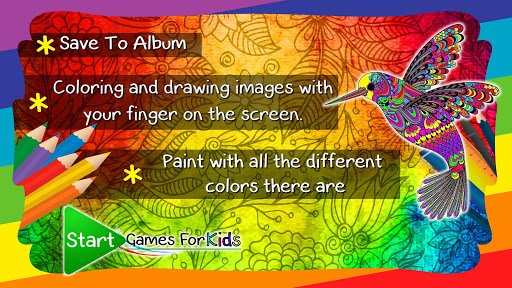 Mandalas of Animals for Coloring 4.0.0 screenshots 4