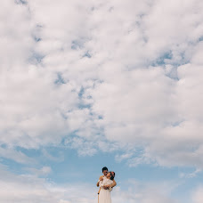 Wedding photographer Anh Le (anhle). Photo of 25.06.2017