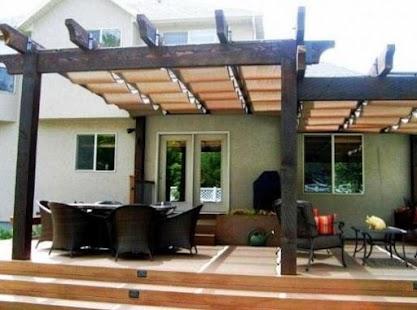 Canopy Design - náhled