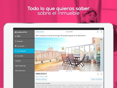 yaencontre - pisos y casas- screenshot thumbnail