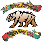 Logo of Bear Republic Rum Pirate Stout