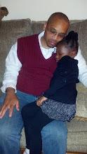 Photo: Kalonji & Ameerah
