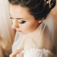 Wedding photographer Lyudmila Parkhomova (LiudaSha). Photo of 01.02.2018